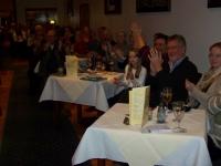 Bild 4 von Superstimmung beim Hannes-Flesner-Nachmittag der Juist-Stiftung