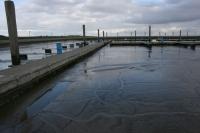 Bild 3 von Ohne Räumboot muss SKJ seinen Hafen schliessen