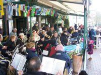 Bild 9 von Rund 400 Insulaner trafen sich auf Wangerooge