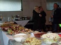 Bild 4 von Richtfest in der Gräfin-Theda-Straße