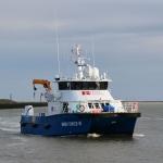 Bild 0 von Frisia-Offshore stellt