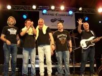 """Bild 0 für """"Shane Company"""" aus Essen rockt wieder auf Juist"""