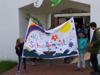 Bild 2 von Neuer Juister Kindergarten wurde nun offiziell eingeweiht