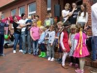 Bild 6 von Neuer Juister Kindergarten wurde nun offiziell eingeweiht