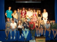 Bild 0 von Theater AG brachte zwei tolle Stücke auf die Bühne
