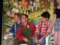 Bild 6 von Theater AG brachte zwei tolle Stücke auf die Bühne