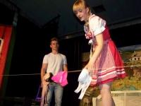 Bild 8 von Theater AG brachte zwei tolle Stücke auf die Bühne