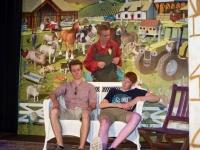 Bild 9 von Theater AG brachte zwei tolle Stücke auf die Bühne