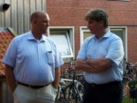 Bild 5 von Denkbar knappe Mehrheit bei der Bürgermeisterwahl auf Juist