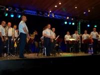 Bild 0 von Luftwaffenmusikkorps begeisterte Zuhörer mit schmissiger Blasmusik