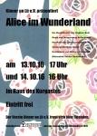 Bild 0 von Alice im Wunderland