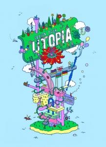 Bild 0 von Design your Utopia am Samstag