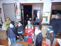 Bild 4 von Kleine Sänger zogen von Haus zu Haus