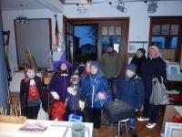 Bild 8 von Kleine Sänger zogen von Haus zu Haus