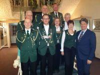 Bild 0 von Schützenverein verzeichnet starken Mitgliederzuwachs