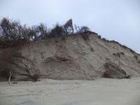 Bild 2 von Dünenabbrüche an der Westspitze