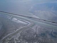 Bild 1 von Ein neuer Priel könnte Verbesserungen im Hafenschlauch bewirken