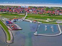 Bild 2 von Ein neuer Priel könnte Verbesserungen im Hafenschlauch bewirken
