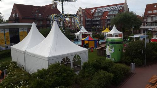 Bild 0 von Musikfestival steht in den Startlöchern