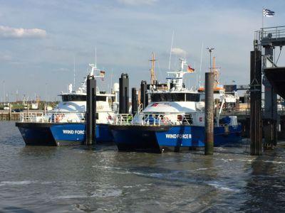 Bild 0 von Frisia-Offshore bekräftigt Schifffahrtsstandort Deutschland