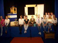Bild 8 von Theater AG der Inselschule brachte Dreiakter auf die Bühne