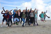 Bild 0 von Fortsetzung des Reiseberichts zum deutsch- polnischen Schüleraustausch