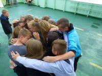 Bild 8 von Fortsetzung des Reiseberichts zum deutsch- polnischen Schüleraustausch