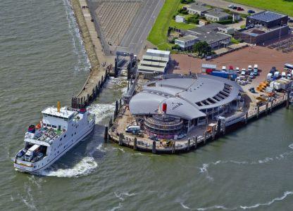 Bild 0 von Reederei Norden-Frisia investierte zehn Millionen Euro auf Norderney