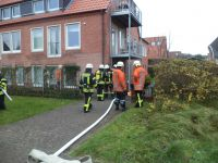 Bild 3 von Zimmerbrand im Loogster Pad