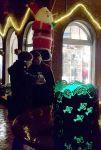 Bild 2 von Viel Besuch auf dem Weihnachtsmarkt des Juister Kunsthandwerks