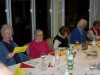 Bild 3 von Juister Senioren trafen sich zur alljährlichen Weihnachtsfeier