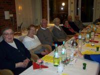 Bild 7 von Juister Senioren trafen sich zur alljährlichen Weihnachtsfeier