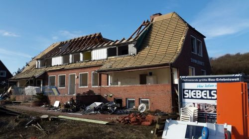 Bild 0 von Das Lebenswerk vom Ehepaar Palitza wird nun abgerissen