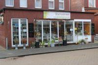 Bild 1 von Ehemalige Bäckerei Habbinga wurde jetzt zum Blumenmeer