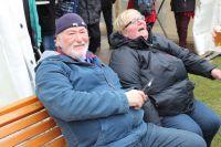 Bild 1 von IUS-Nachlese: Menschen, die dabei waren