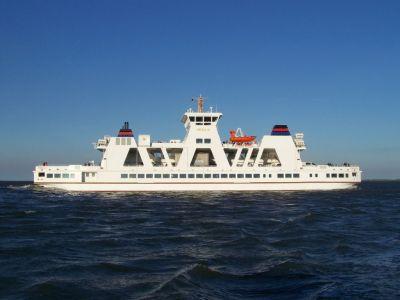 Bild 0 von Reederei Norden-Frisia lässt in Hamburg neue Fähre bauen