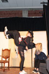Bild 0 von Noch einmal Schülertheater