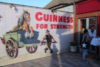 """Bild 4 von Das """"Irish Snug"""" eröffnete seine Pforten auf der Strandpromenade"""
