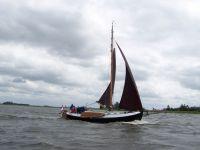 Bild 0 von Scheine für die Sportschifffahrt im Winter auf Juist geplant