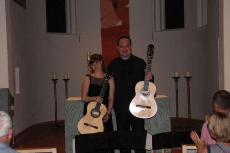 Bild 0 von Juist-Stiftung präsentierte goldenes Zeitalter der Gitarrenmusik
