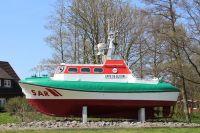 Bild 2 von Rat gab grünes Licht für Museumsrettungsboot auf Juist