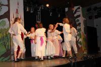 Bild 1 von Nelia Nusch setzte Rapunzel mit Juister Kindern wirkungsvoll in Szene