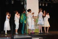 Bild 9 von Nelia Nusch setzte Rapunzel mit Juister Kindern wirkungsvoll in Szene