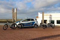 Bild 0 von Reederei erweitert ihr Angebot zur E-Mobilität in Norddeich