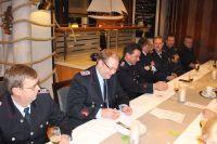 Bild 8 von Beachtlicher Einsatz-Jahresrückblick bei Feuerwehrversammlung