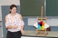 Bild 6 von Große Kreativität bei Nachwuchskünstlerinnen an der Inselschule