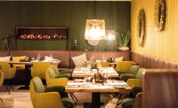 """Bild 7 von Neuer Restaurantbereich im Hotel """"Achterdiek"""""""