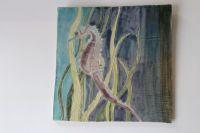 Bild 5 von Künstlerin Sybille Lenz stellt in diesem Jahr im Alten Warmbad aus