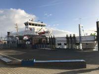 """Bild 0 von Umstellung der Frisia-Flotte auf alternativen Kraftstoff """"GTL"""""""