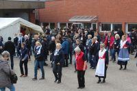 Bild 2 von Inselfamilienfeier: Auf Baltrum folgt Norderney